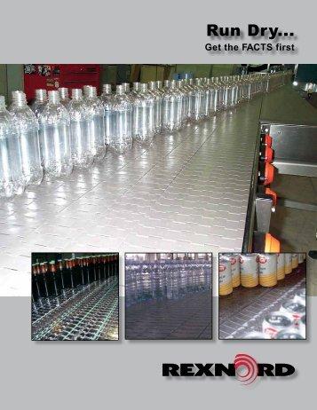 Run Dry... - Kaman Industrial Technologies