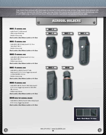 GOULD & GOODRICH CATALOG Part 2 - Public Safety Equipment ...
