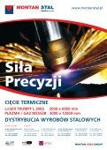 Polska energetyka na modernizacj´ i budow´ nowych mocy wyda w ... - Page 2