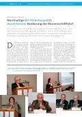 BDB im Dialog mit der Bundesregierung - Bundesverband der ... - Seite 6