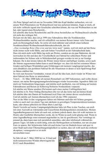 Sie möchten lieber offline lesen? Download als pdf ... - Elmshorn