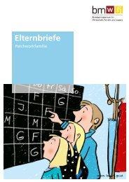 Elternbriefe - BMWA