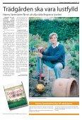 Trädgårds bilaga v16 - Götene Tidning - Page 3