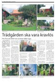 Trädgårds bilaga v16 - Götene Tidning - Page 6
