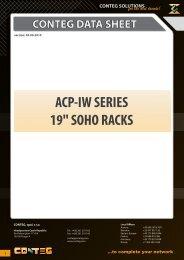 ACP-IW SERIES 19