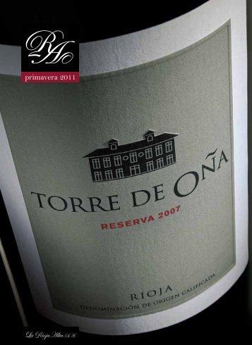 Pinche para descargar el boletín en formato PDF (1.43 ... - Rioja Alta