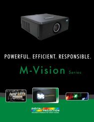 M-Vision Series - Hill Residential Systems