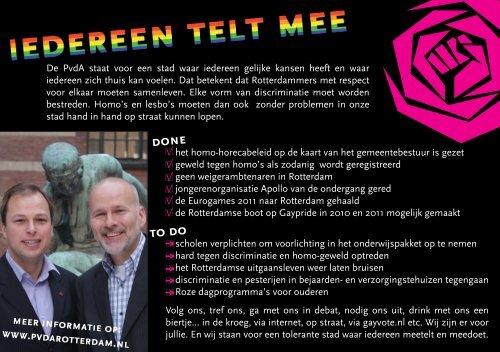 6feb40f65854 Klik hier voor meer informatie - PvdA Rotterdam