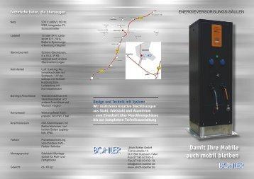 Flyer (PDF) - ulrich-boehler.de
