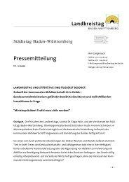 Mitteilung als pdf-Datei - Landkreistag Baden-Württemberg