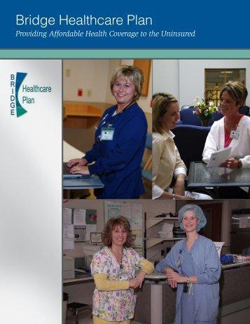 Bridge Healthcare Plan - Ohio Health Choice