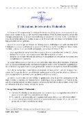 l'éducation, le trésor des finlandais - ECA - Enseignement ... - Page 3