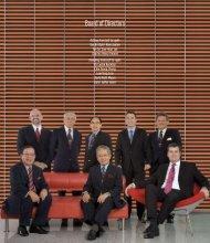 Board of Directors - Gab