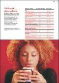CAFÉ: DONDE QUIERA, CUANDO QUIERA ... - Nestlé Professional - Page 7