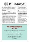 hvordan renovere felger? - MB Entusiastklubb - Page 4