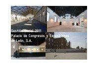 MEMORIA SOCIAL PCE-LEON 2011 - Ayuntamiento de León