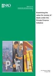 Full report - National Audit Office