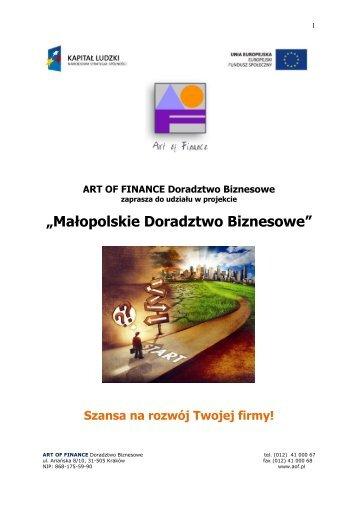 Oferta MDB lipiec 2012.pdf - Biuro Strategii, Rozwoju i Promocji ...