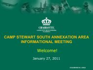 January 27, 2011 - Informational Meeting for Camp Stewart South ...