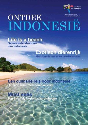 IndoneSIË - TMC WORLD