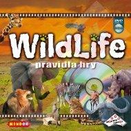 Pravidla hry Wildlife - Hrajeme.cz