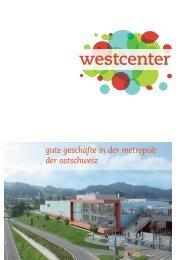 Vermietungsbroschüre als PDF - Naef Marketing Kommunikation AG