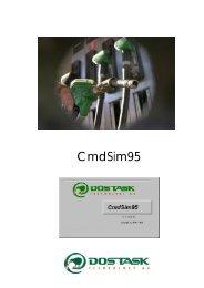 CmdSim95 - TASK Forum