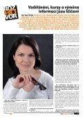 Svět neziskovek 12/2010 - Neziskovky - Page 7