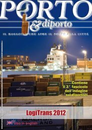 10_ottobre - Porto & diporto