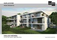 HARLACHING - neue bozzaris - Markant Wohnbau GmbH