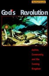 God Revolution.pdf - Online Christian Library