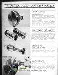 Tsugami Brochure - Sterling Machinery - Page 7