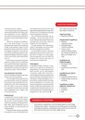 LUNGEFIBROSE - Danmarks Lungeforening - Page 5