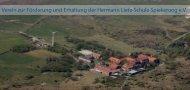 Verein zur Förderung und Erhaltung der Hermann Lietz-Schule ...