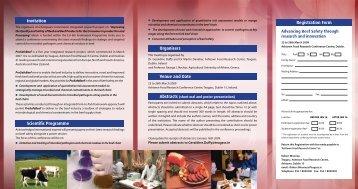 Registration Form - ProSafeBeef