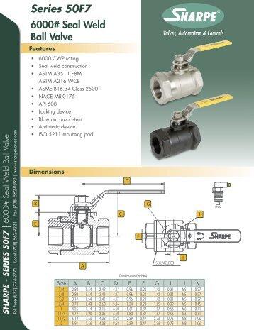 grove ball valve maintenance manual