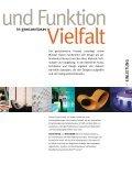 Design & Technische Informationen - Page 5