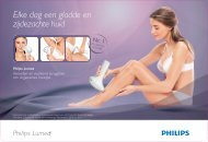 Philips SC2003/11 Lumea Precision Plus IPL ontharing - Wehkamp.nl