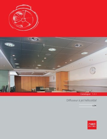 Catalogue - NAD Klima