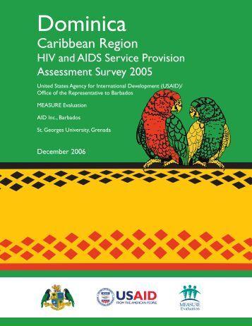 Dominica - Associates for International Development