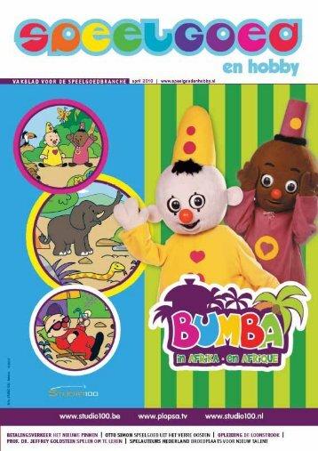GE BRA - Gemengde Branche & Speelgoed en Hobby