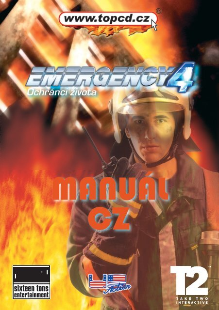 emergency 4 game