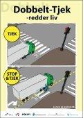 Du kan se, hvordan spejlene indstilles her - Trafikstyrelsen - Page 2