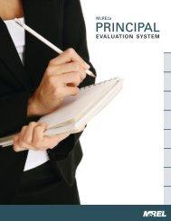 McrEl's PrinciPal - Washoe County School District