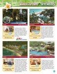 SEYCHELLES * FORFAITS à la CARTE - Voyages Cassis - Page 4