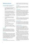 Broschyr om alkohol, droger och trafik - Falu Kommun - Page 6