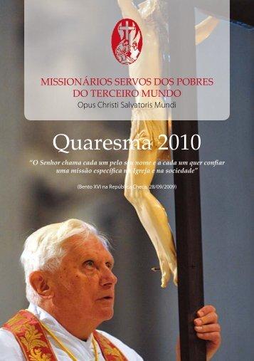 =Ji7:BjiOG^d^ - Misioneros Siervos de los Pobres del Tercer Mundo