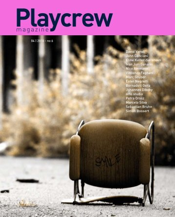 Download PDF no 6 - Playcrew