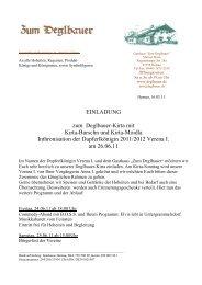 Download Info, PDF, 68 KB - Deutsche Königinnen e.V.