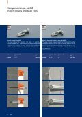 The versatile plug-in dowel system from OBO - OBO Bettermann - Page 6